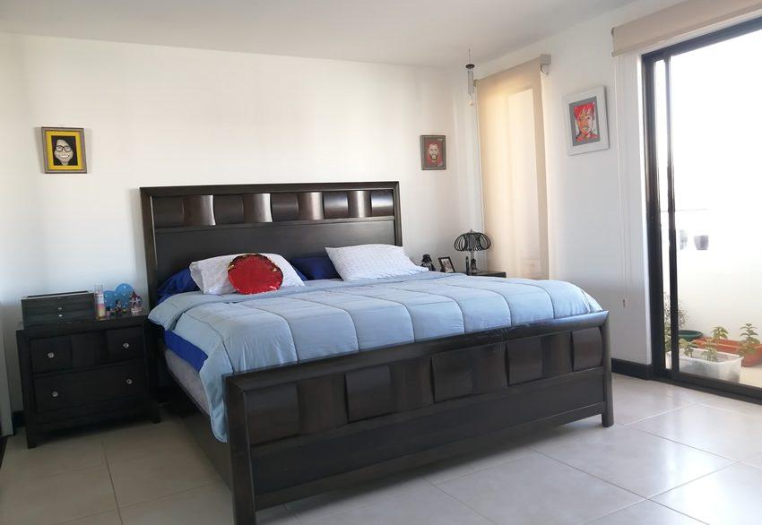 Casa en Condominio en Santo Domingo de Heredia 3