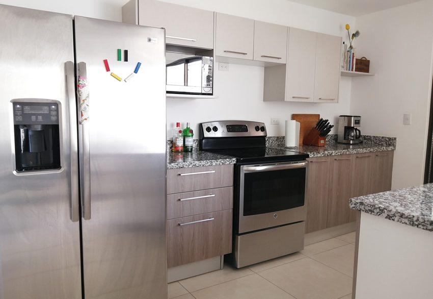 Casa en Condominio en Santo Domingo de Heredia 5
