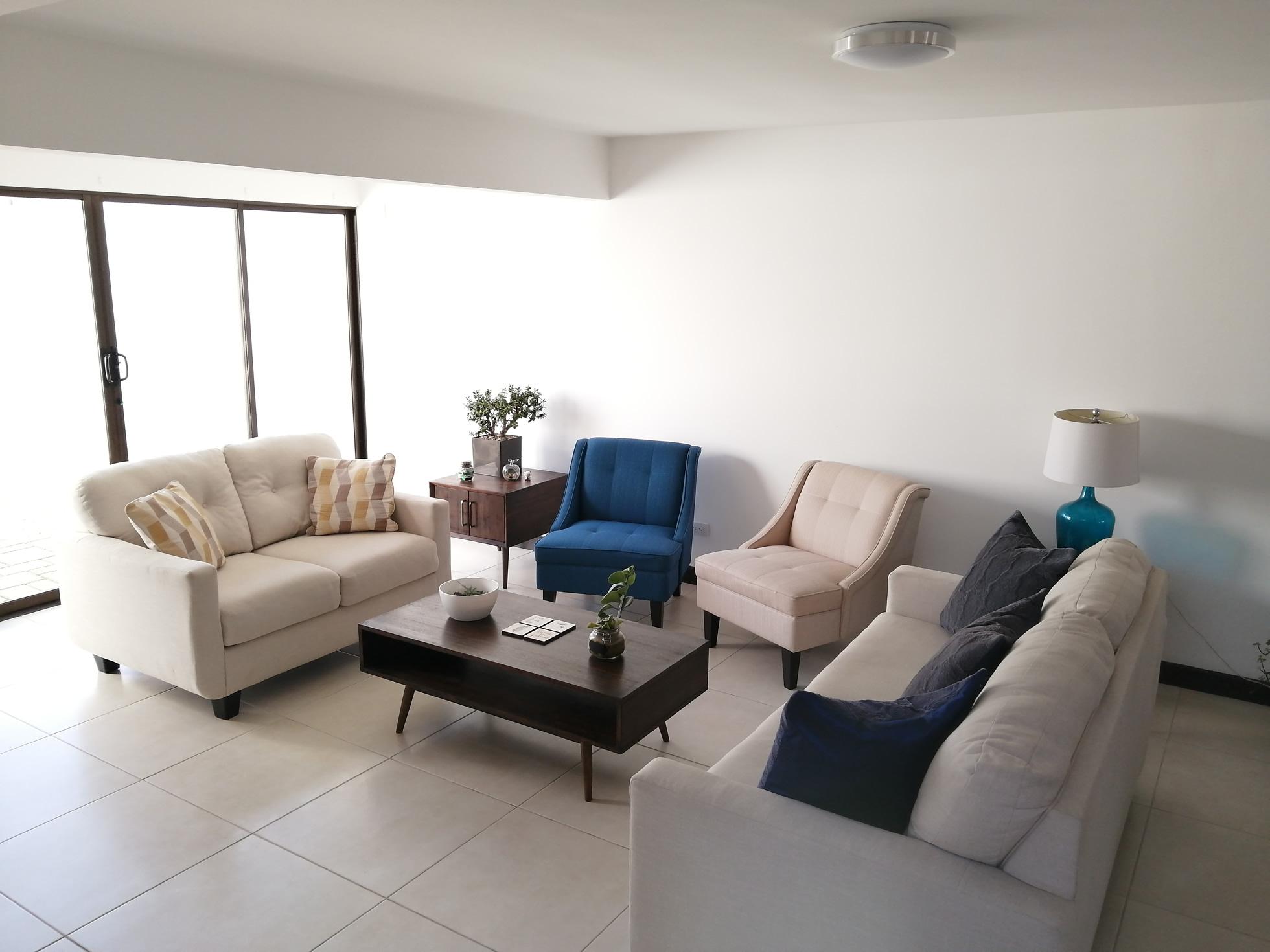 H1001 Casa en Condominio en Santo Domingo de Heredia