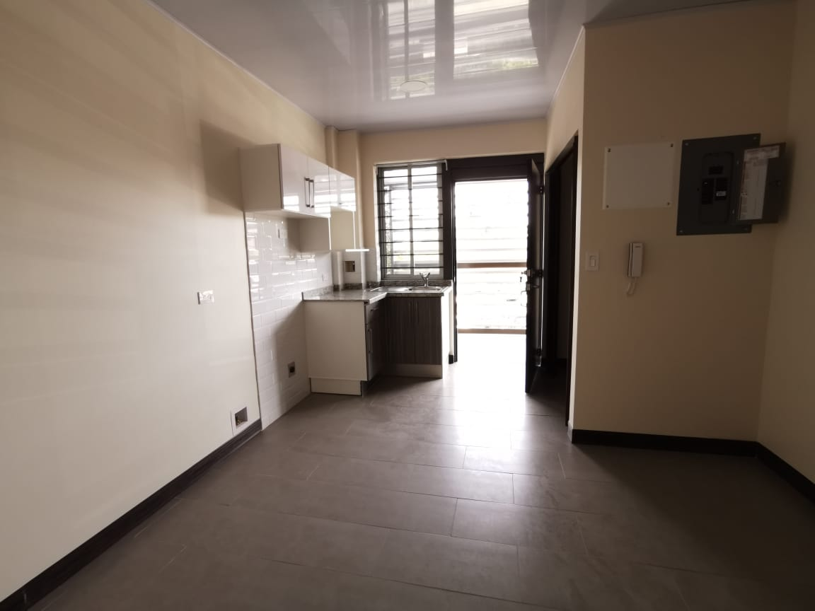 2085 A Estrenar. Alquilo Apartamento en Paseo Colón