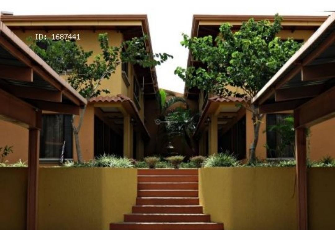 2246 Alquilo Apartamento Full Amoblado en Guachipelin
