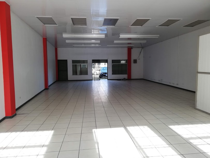 2181 One Level Commercial Premises For Rent, San Rafael Escazu