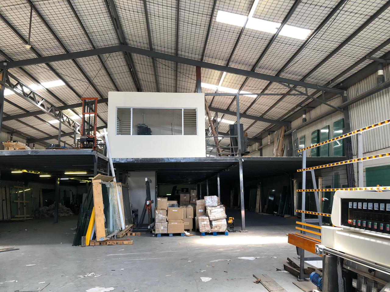 2118 For Rent Industrial Warehouse in La Uruca