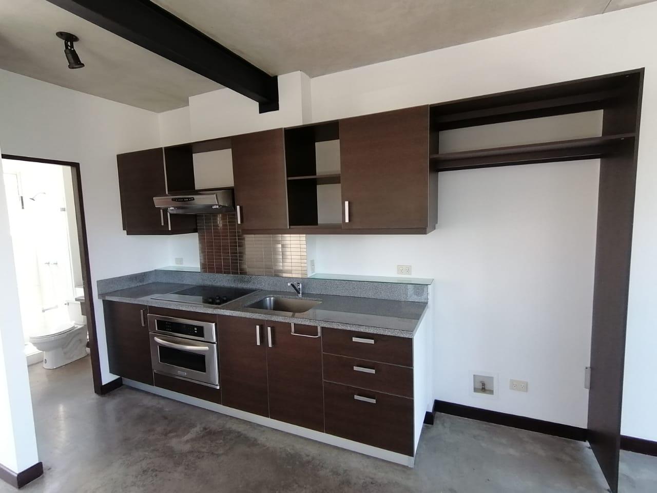 #2217 En Venta Apartamento Tipo Loft, Santa Ana