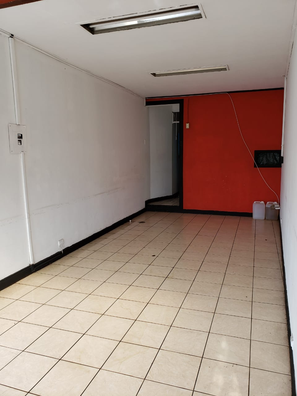 629 For Rent Commercial in San Jose, Sabana Sur – near to Contraloria General