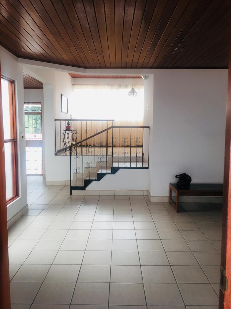 #2128 Corner house in Rohrmoser excellent location