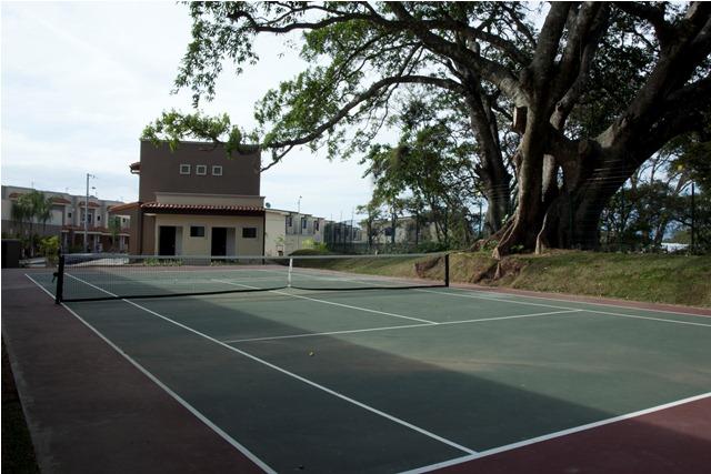 amenidad Cancha de Tennis