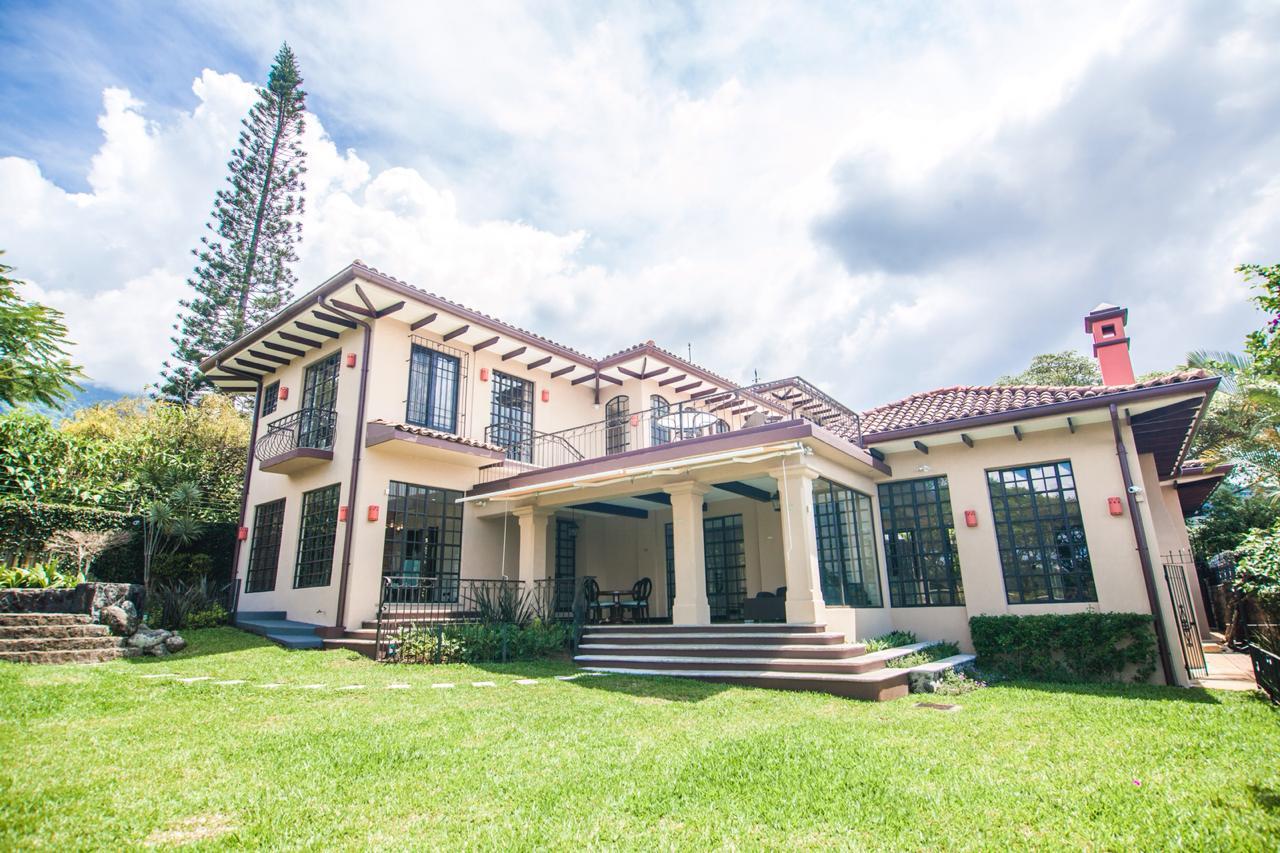 #2142 Luxury House San Antonio de Escazu, Spectacular view