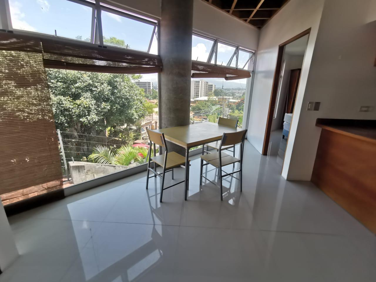 2261  Alquilo apartamento en Bello Horizonte