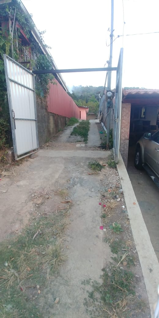 2258 Opportunity House For Sale !!! San Antonio de Puriscal
