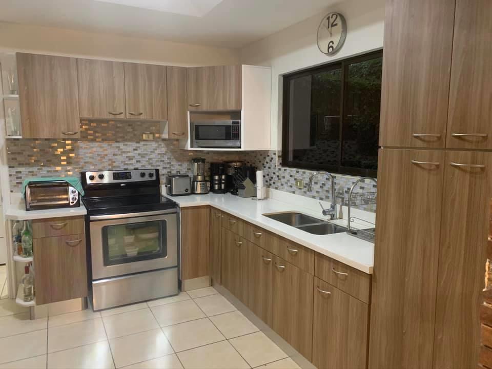 #2293 Casa en Condominio Santa Ana