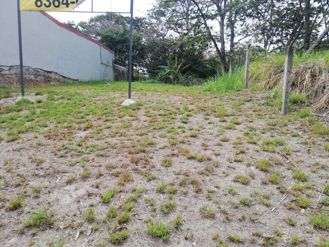 2291 Se Vende Lote en Bello Horizonte, Escazu
