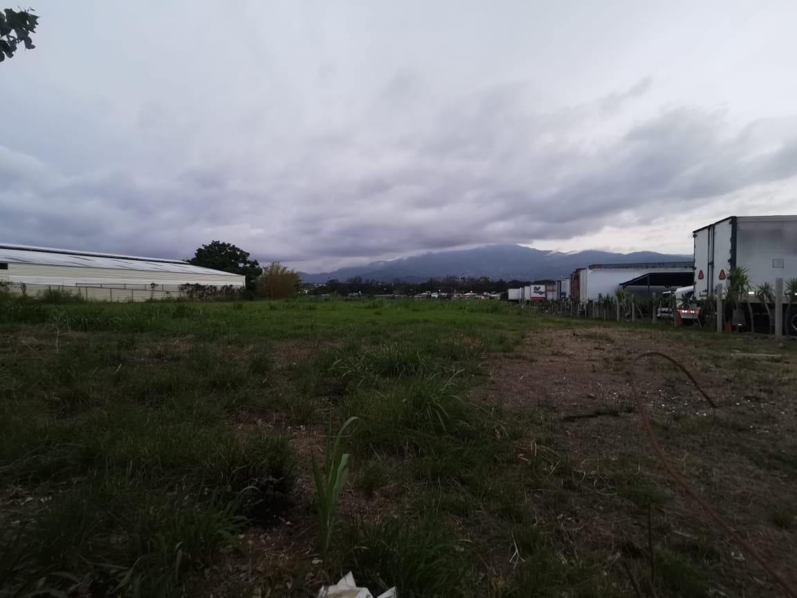 2326 Lote Industrial 15.769m2  en Lagunilla de Heredia