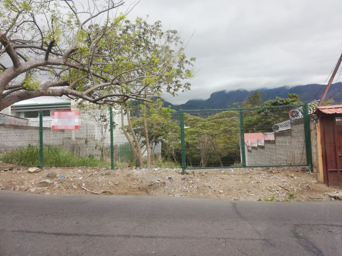 2313 Lot in Bello Horizonte, Mixed land use