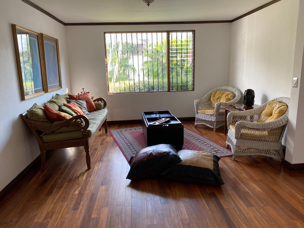 2406 House for Rent within a Condominium, Trejos Montealegre