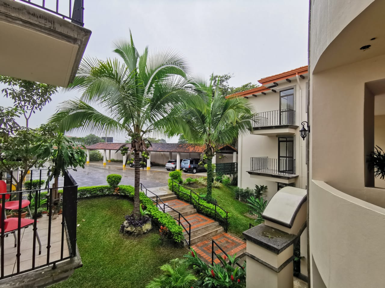 2456 Apartamentos a Estrenar en Rio Oro Santa Ana.