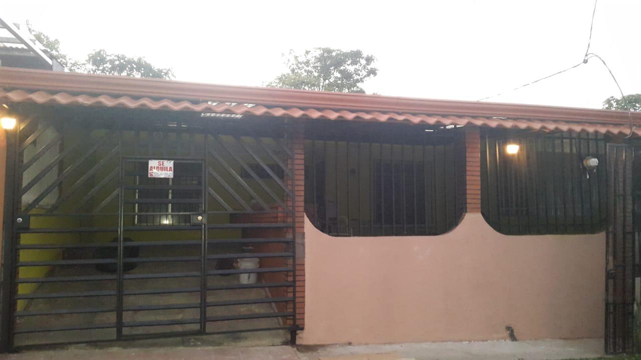 2486 For Sale House in Desamparados
