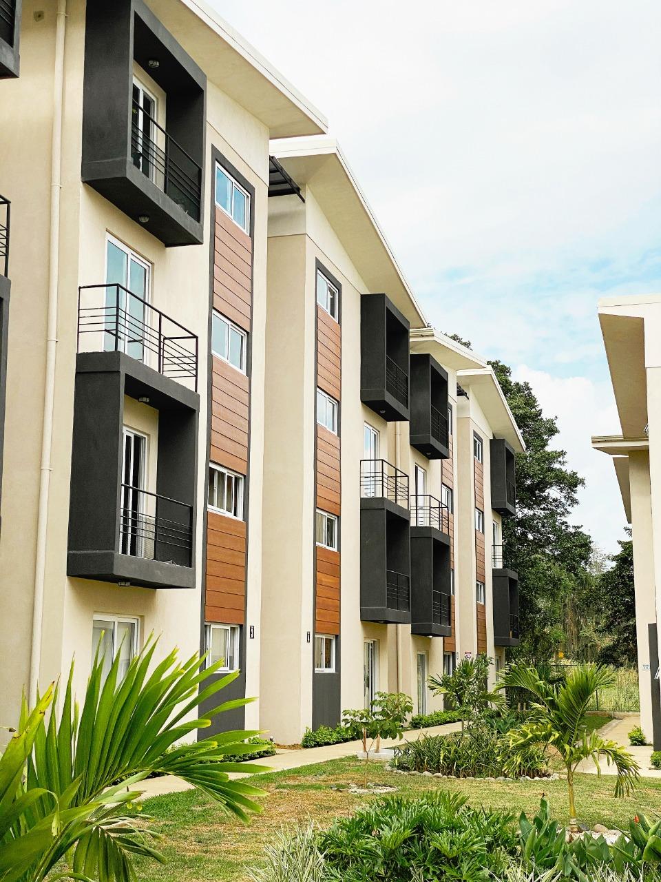 2479 Se Vende Apartamento A Estrenar En La Uruca, Cerca Del Lagar.
