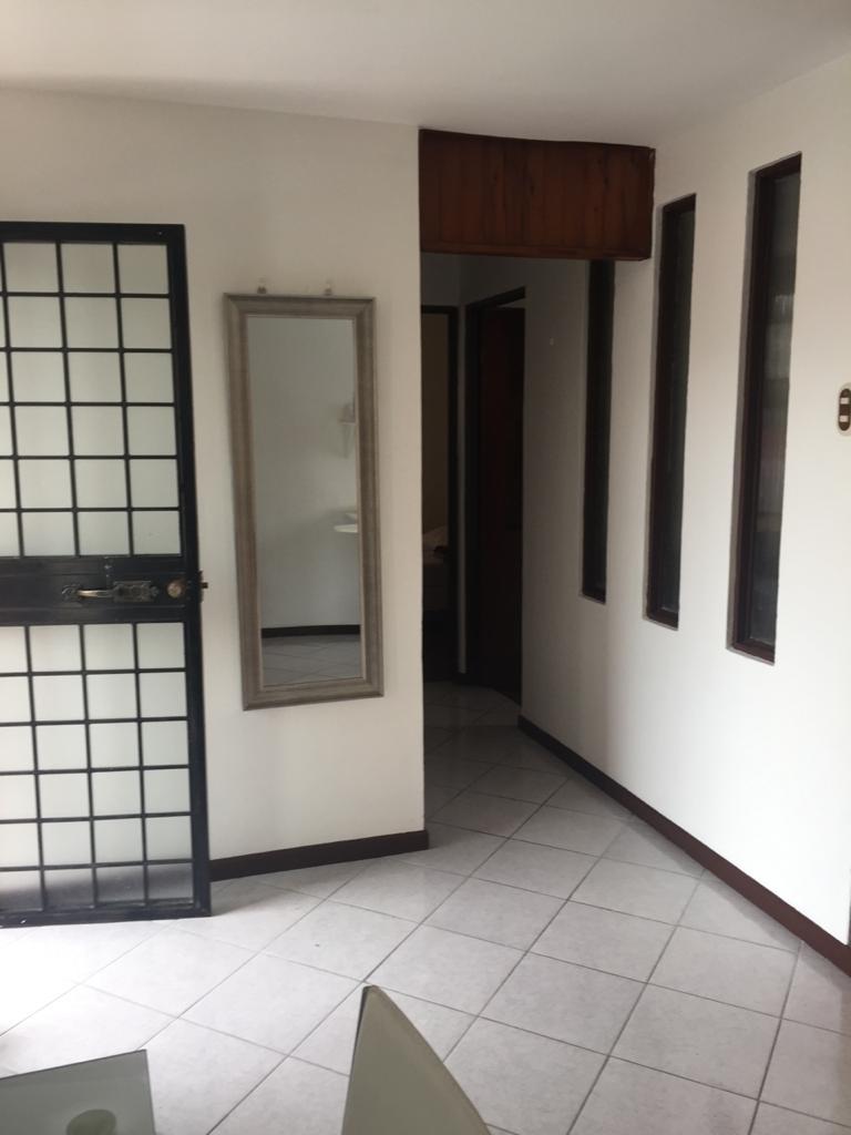 2515 Alquiler de Apartamento Amueblado en Sabana Sur excelente ubicación