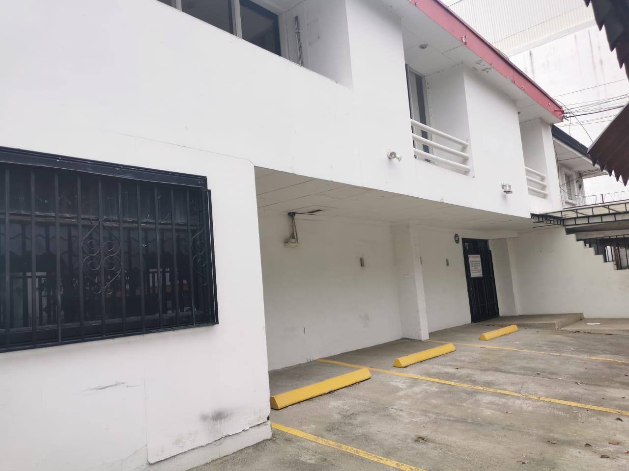 663 Edificio comercial en Sabana Sur