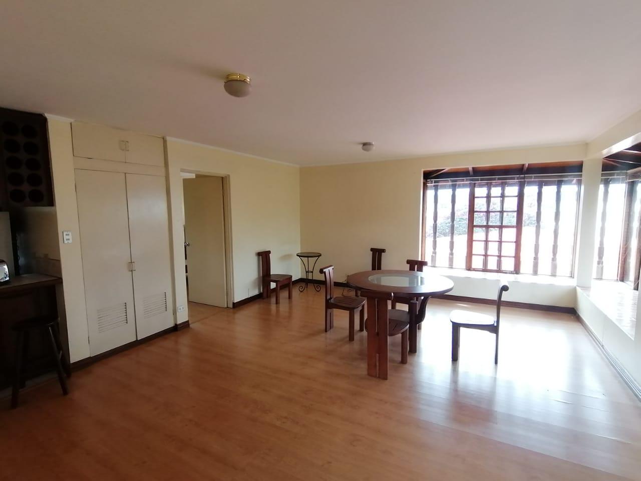 2655 Se Alquila apartamento en Freses, Curridabat