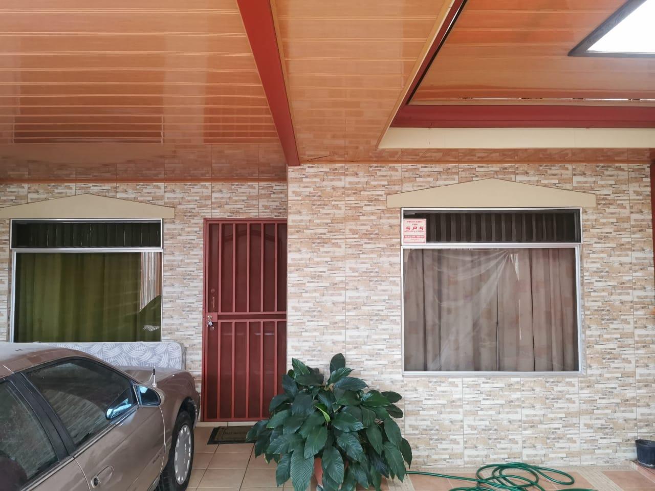 2680 Se vende  Casa en Cartago