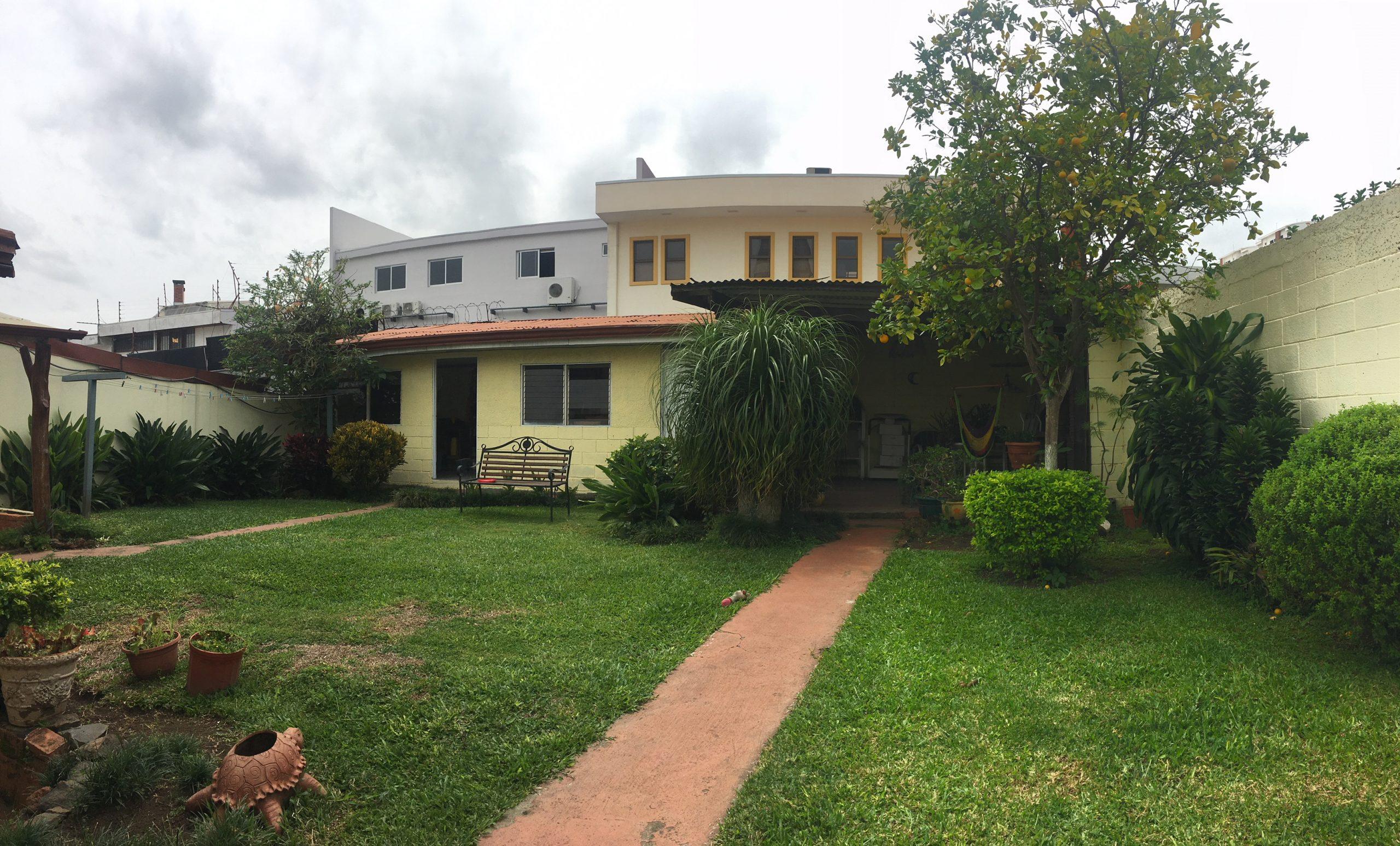 2703 Se Vende Casa independiente en Sabana Norte, Uso Mixto