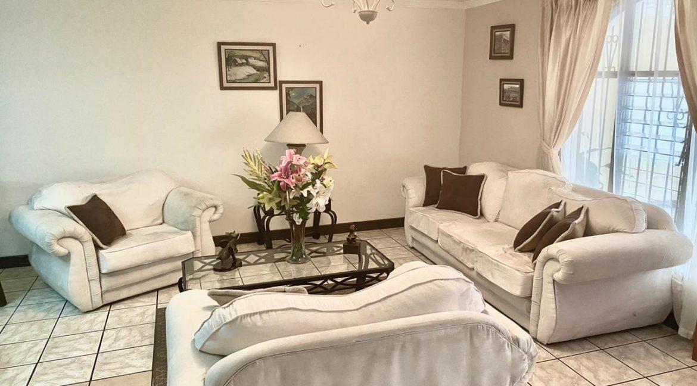 Foto Sala casa Bouganvillea