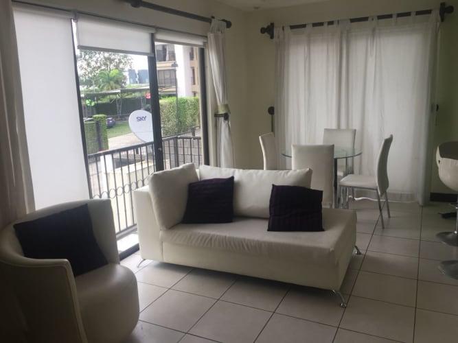 2771 Se vende Apartamento en Real Cariari