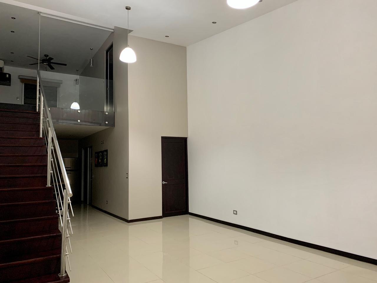 2777 Se alquila Apartamento en San Antonio de Belén
