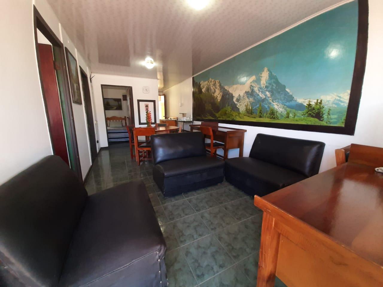 2801 Se alquila apartamento en San Rafael de Heredia