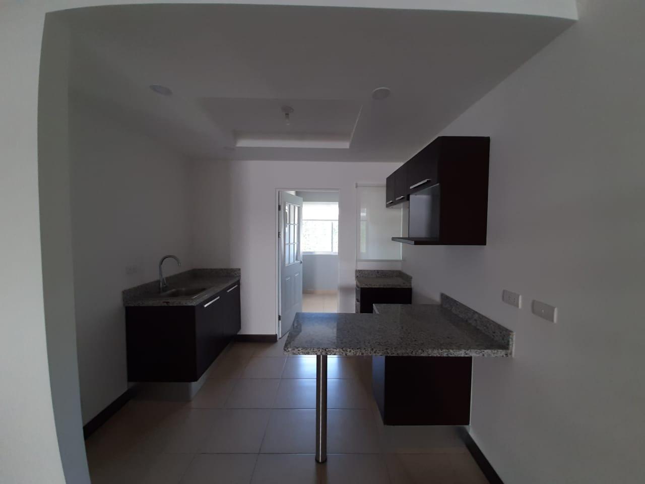 2807 Se alquila apartamento en San Pablo de Heredia