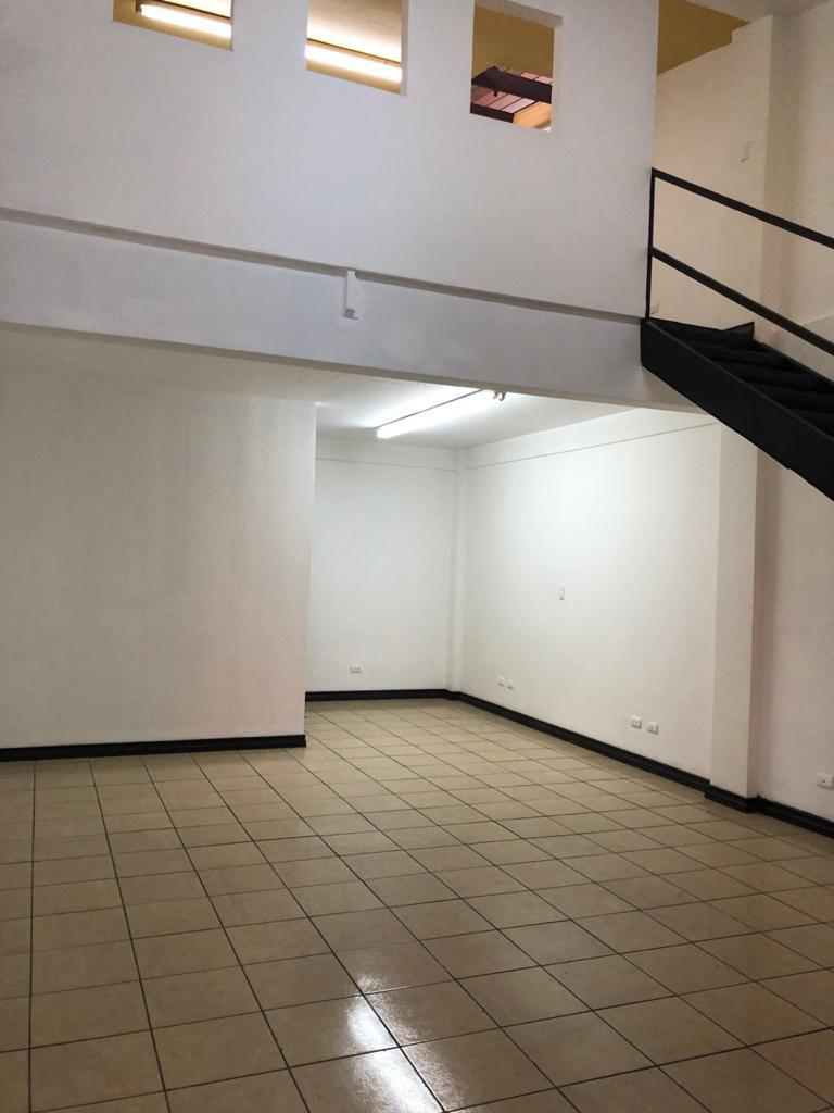 2812 Se alquila local comercial en San Rafael de Heredia