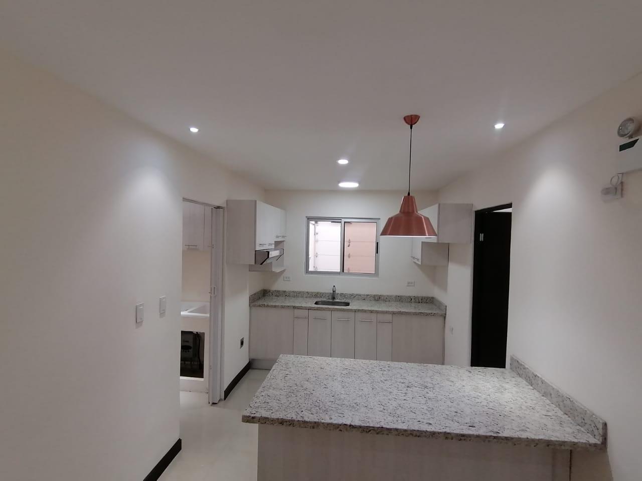 2859 Se Vende Apartamento a estrenar en Hatillo