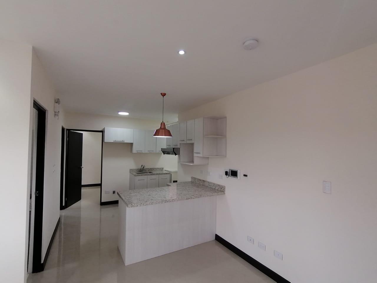 2860 Se Vende Apartamento a estrenar en Hatillo