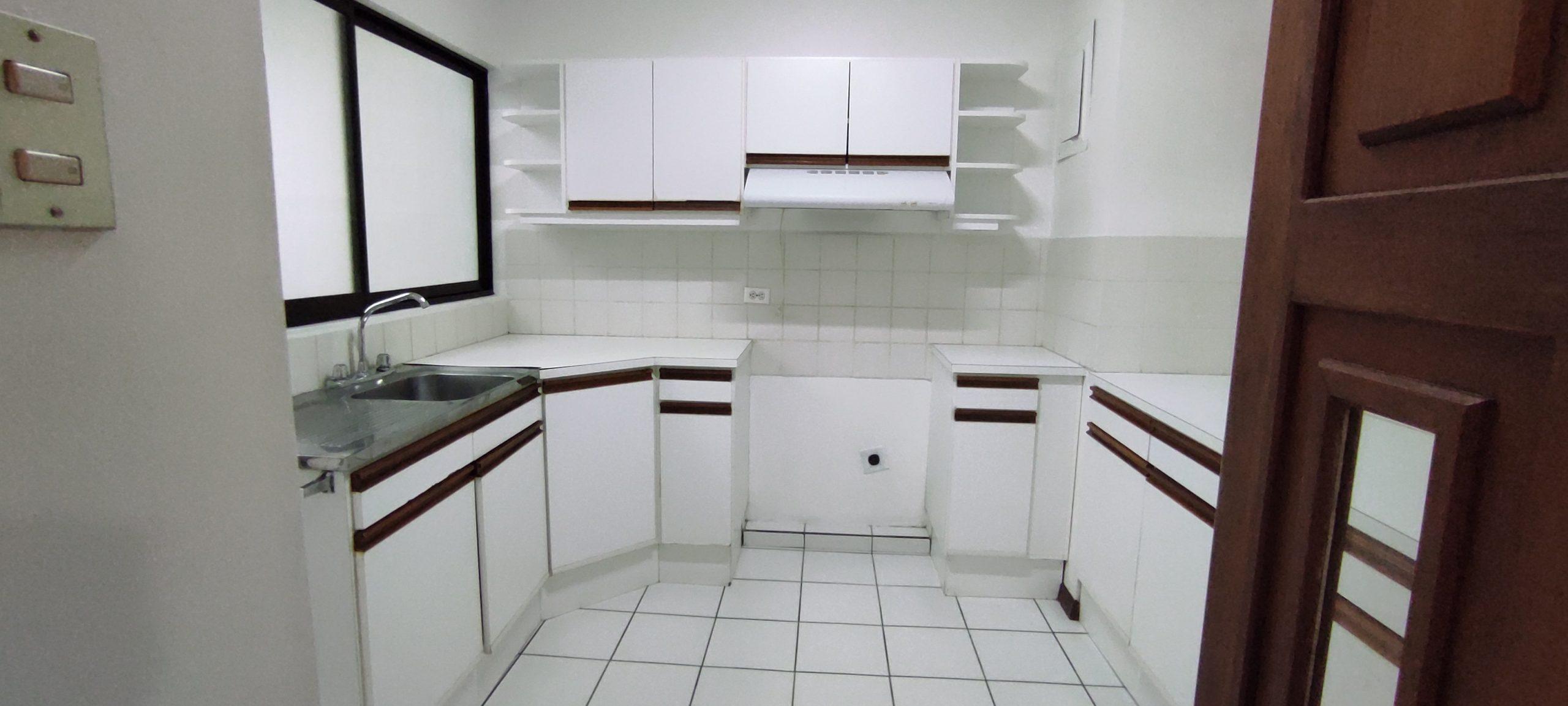 # 765 Se Alquila Apartamento en Curridabat