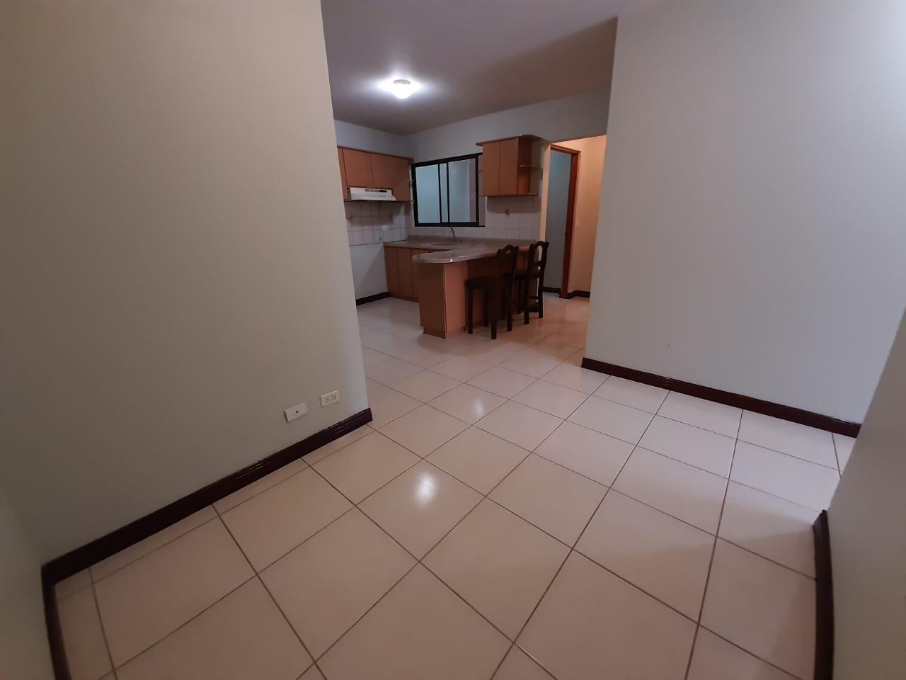 2921 Se alquila apartamento en San Rafael de Heredia
