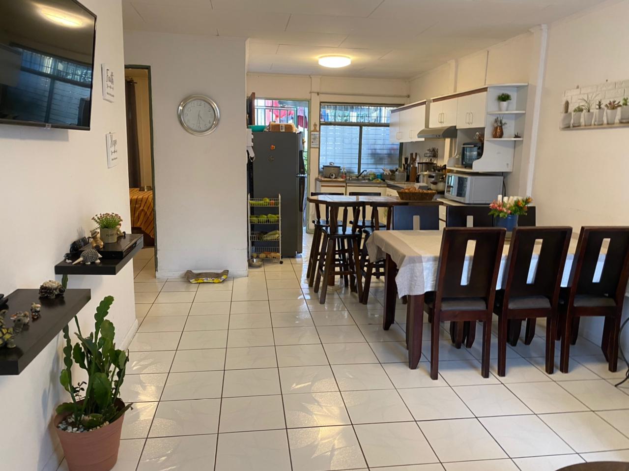 715 Se vende casa en San Francisco de Coronado