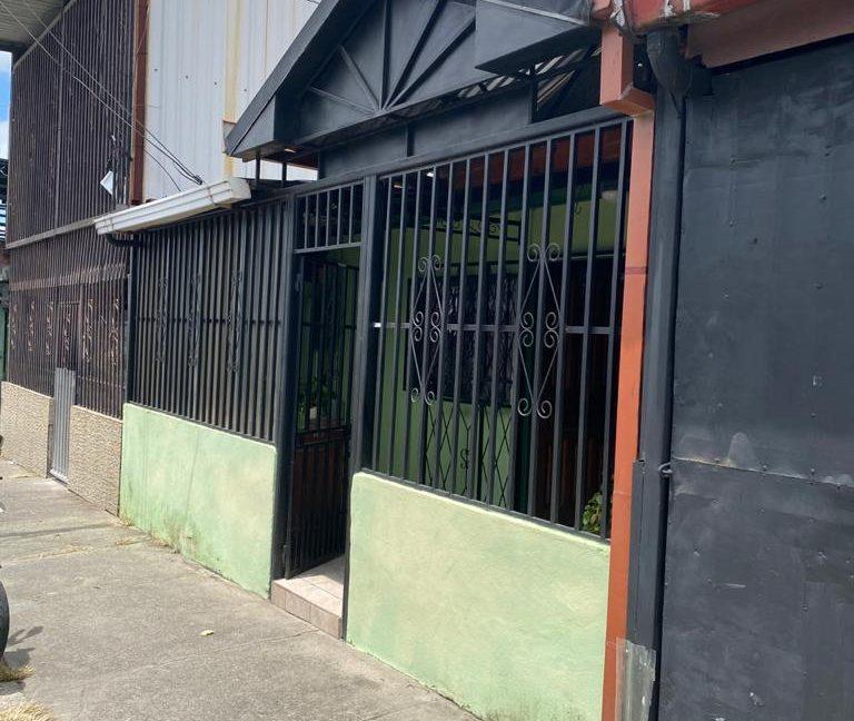 Casa a la venta en Guadalupe 40 millones