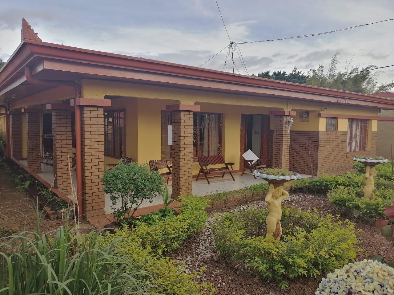 782 Se Vende Casa de una planta en San Joaquín de Flores, Heredia