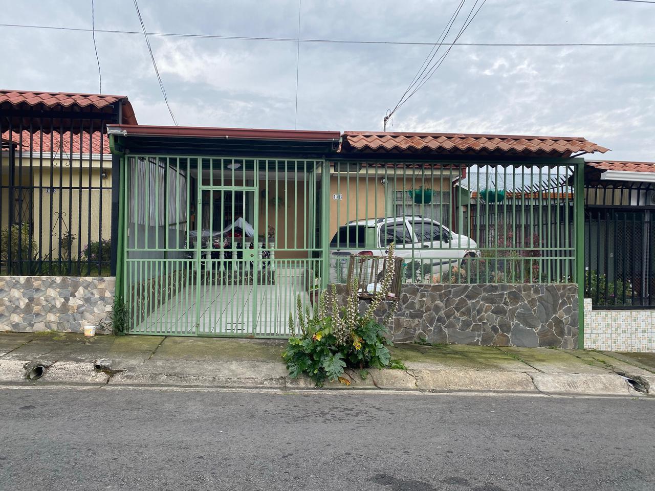3033 Se vende casa en Condominio en Coronado.