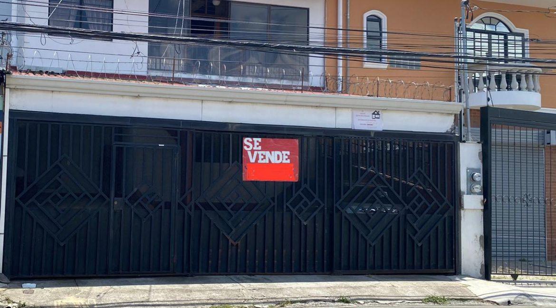 Casa a la venta en San Antonio de Coronado