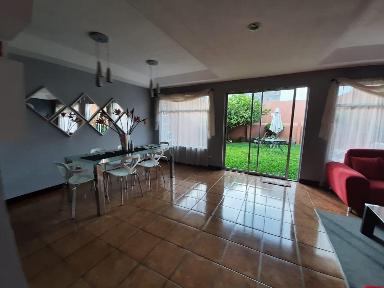 3145 Se vende casa en San Pablo de Heredia