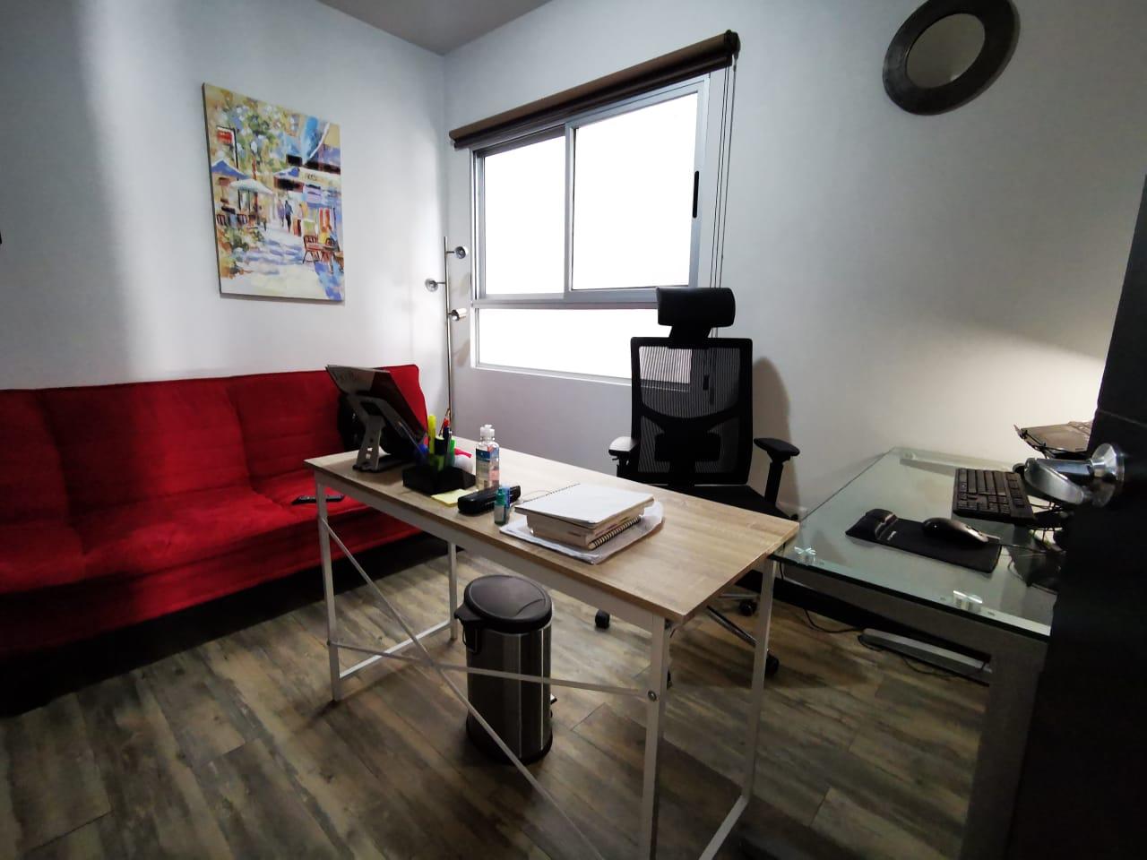 3144 Se Alquila Apartamento en la Uruca, cerca del Lagar
