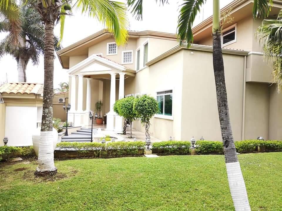#3183 Se alquila casa en Cariari $4500
