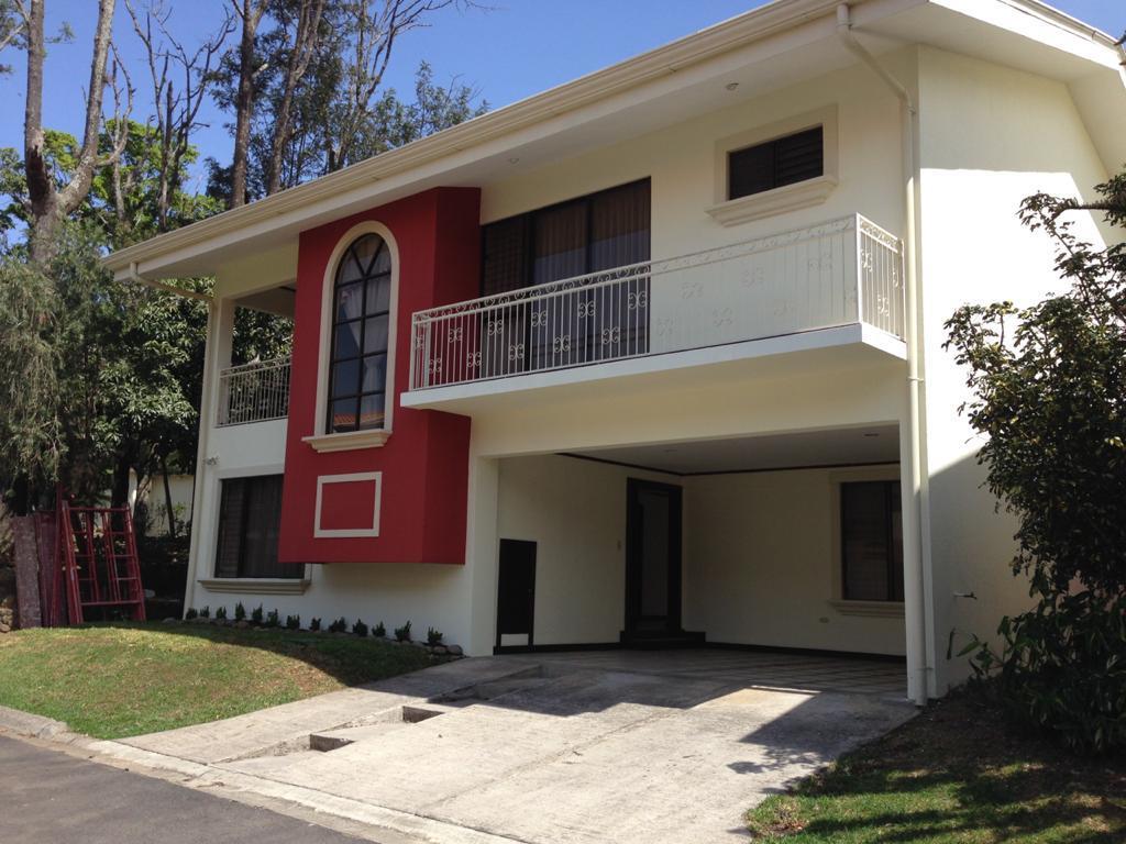 #3182 Venta de casa en San Antonio  de Escazu