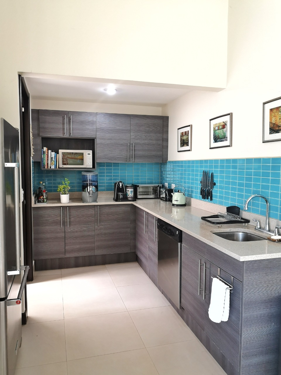 3195 Se vende Apartamento moderno en Pozos