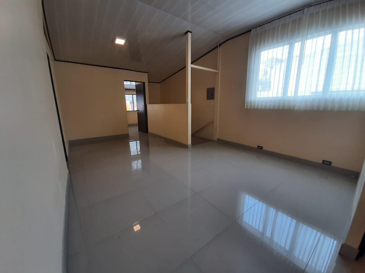 3171 Se alquila apartamento Escazú Centro