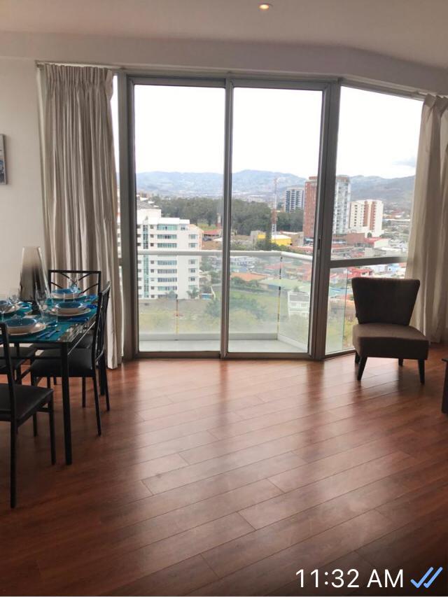 3213 Apartment for rent in Vistas de Nunciatura Rohrmoser.