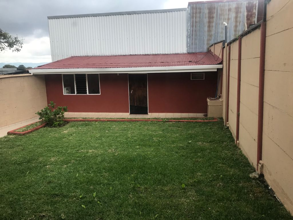 3325 Se vende casa en Coronado
